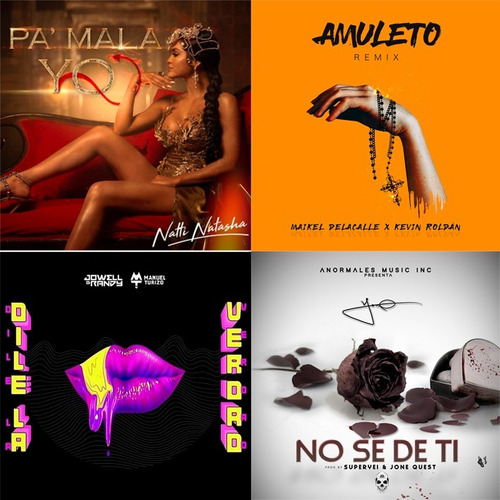 reggaeton 2019 single itunes digital