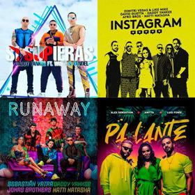 Reggaeton Ultimate Itunes Julio 2019 + De 250 Temas