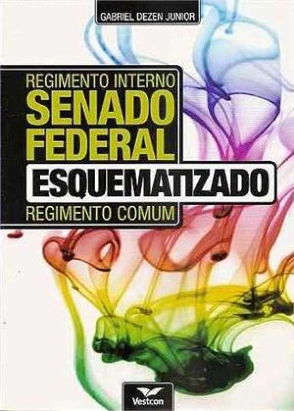 REGIMENTO INTERNO DO SENADO EPUB DOWNLOAD