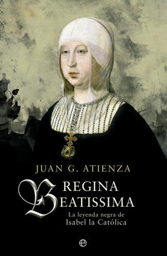 regina beatissima(libro )