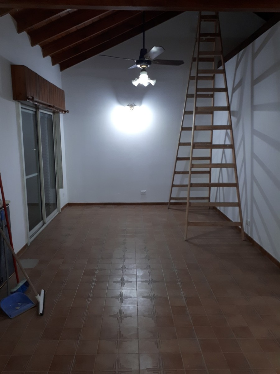 regio piso 3 ambientes con garage
