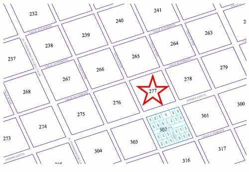 region 15 mza 276 hectarea