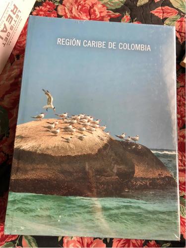 región caribe de colombia - banco de occidente nuevo sellado