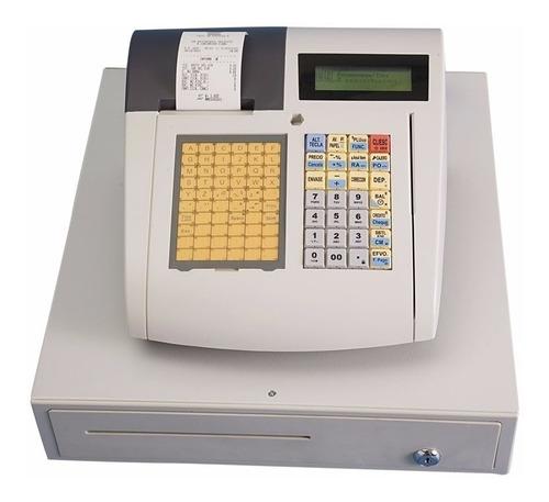 registrador controlador fiscal moretti cr-xl
