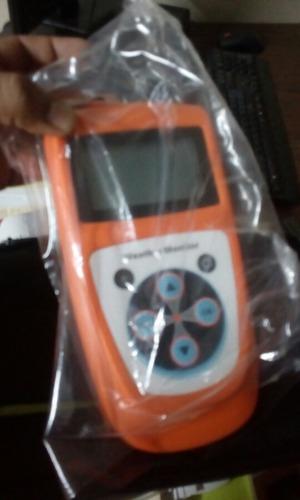 registrador de temperatura para suelos