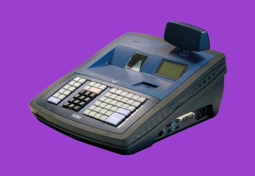 registradora controlador fiscal kretz numa nueva generacion
