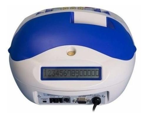 registradora controlador fiscal moretti cr-35 sin cajon