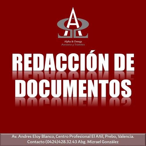 registro de comercio, actas de asamblea, redacción legal