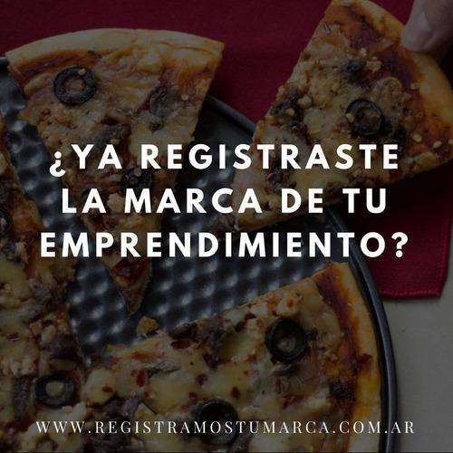registro de marcas y patentes - propiedad intelectual