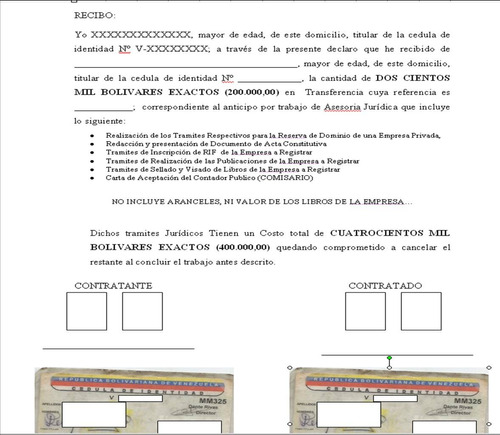 registro decompañias anonimas