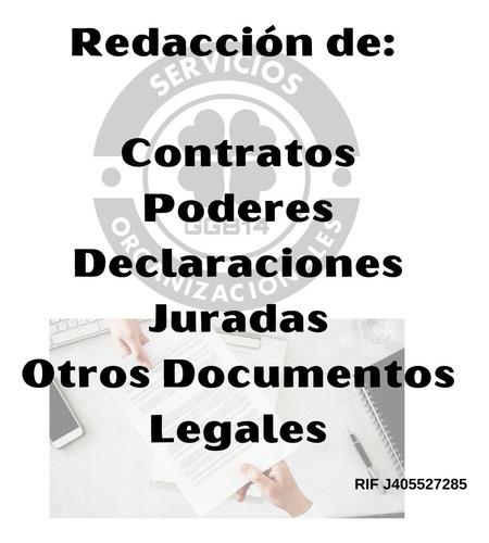 registro mercantil. rnc. trámites legales