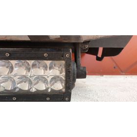 Regleta De Luces Led Rigid Industries 13031 E-series 30