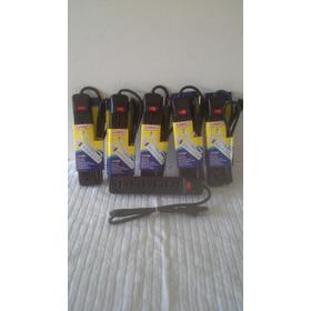 Regleta Electrica Lewiz Lz-006 (6 Tomas)
