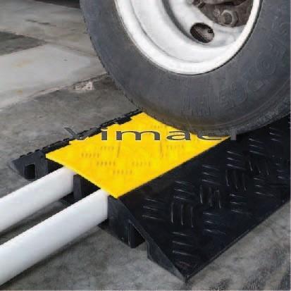regleta industrial para soportar carga pesada