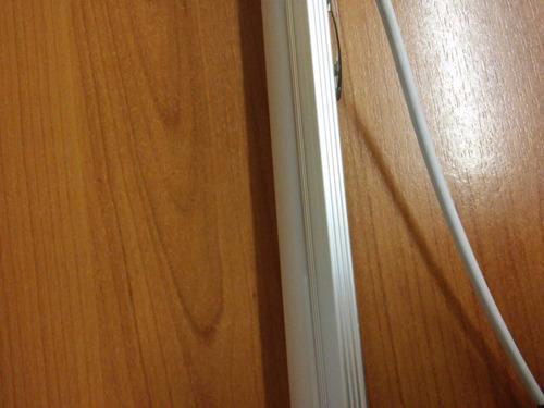 regleta led 18w 60cm blanco neutro