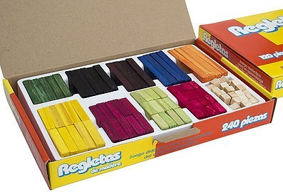 regletas de madera fime 120 piezas nuevas oferta caja cerrad