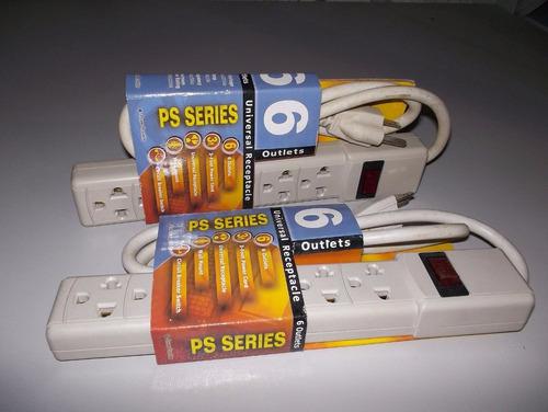 regletas electricas marca (ps series)
