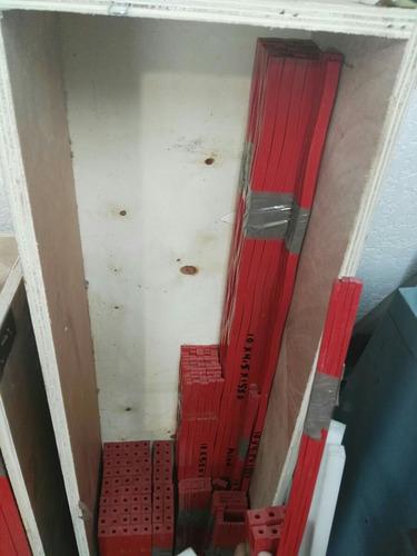 regletas para guillotina