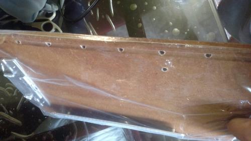 reglete tradicional de mesa  escrever braille sem punsão