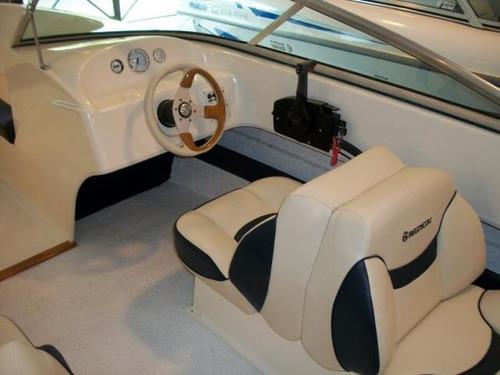 regnicoli 630 open con suzuki 140 hp 2020 dolar oficial