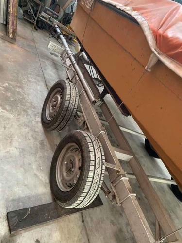 regnicoli albacora 1981 motor johnson 235 cv 6 clindros