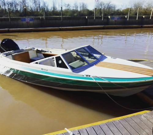 regnicoli albacora año 1994 segundo dueño 380 hs de uso