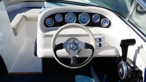 regnicoli albacora con mercury 150 hp 4 tiempos todo okm