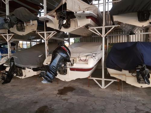 regnicoli albacora lancha open suzuki 140hp 4t permuto!!