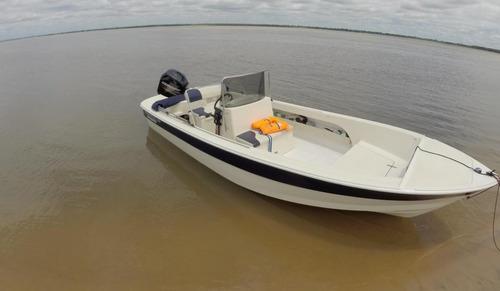 regnicoli marea con yamaha 115 hp 4 tiempos todo okm