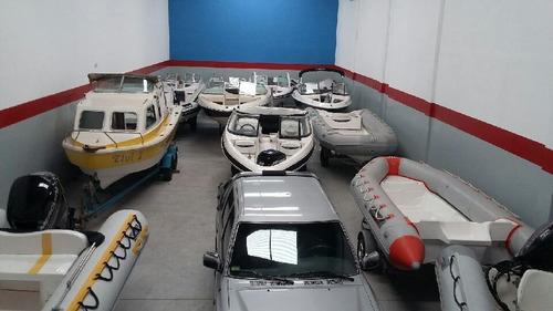 regnicoli marea open con yamaha 115  hp 4 tiempos todo okm
