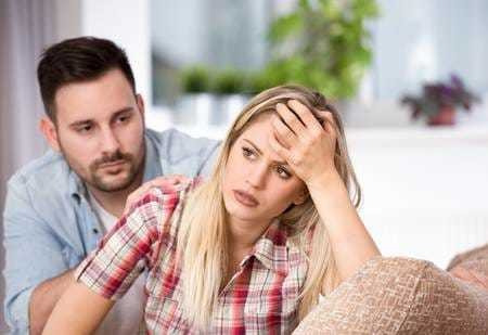 regreso a su pareja, pactos/ se paga al ver resultados