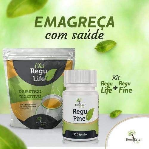 regu fine+ regu life