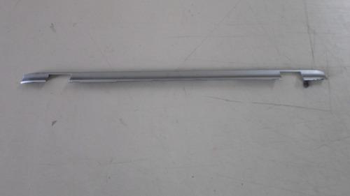 régua acabamento notebook hp dv6000 dv6100 dv6200 dv6300