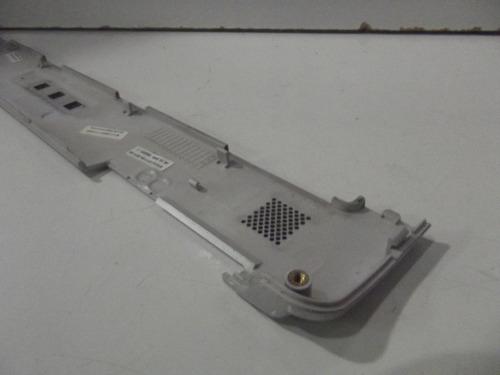 régua acabamento superior 83ga41033-00 intelbras i210