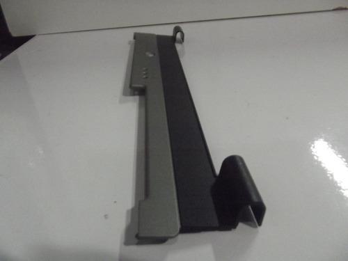 régua acabamento superior notebook dell latitude 120l pp21l