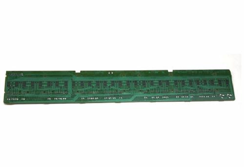 regua teclado roland jv80 jv50 jv35 jv30 xp50 29p original