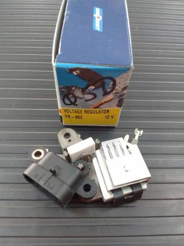 regulador alternador chevrolet 12v yr-862 (q5d)