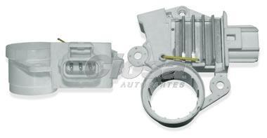 regulador alternador ford 6g contour, mystique, cougar