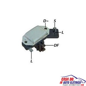 regulador alternador sistema sentra 2003 2009