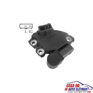 regulador alternador sistema valeo bmw 730 1986 1994