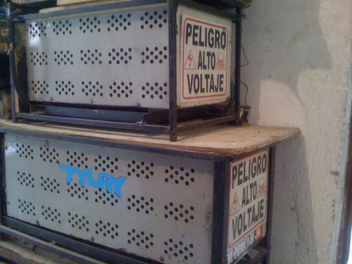 regulador automatico sola basic cvh de 3000 wats