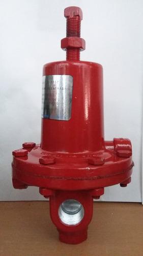 regulador cms alta presion 1/4 npt