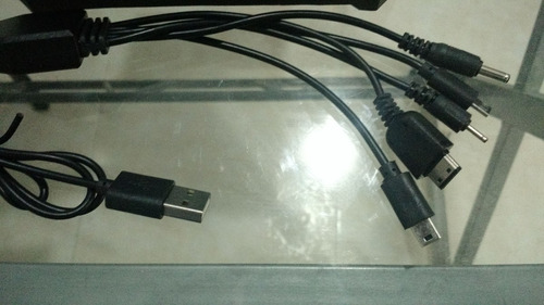 regulador controlador panel solar 40a 12v/24 lcd y 2 usb