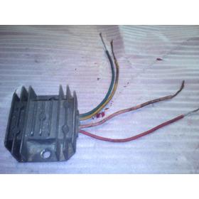 Regulador Corriente 5 Cables Moto Cg 150 Jaguar Bera Md Owen