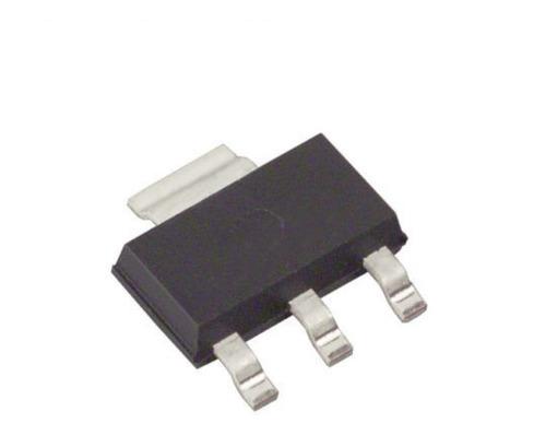 regulador dc-dc 3.3v ams1117 lm1117 ld1117 arduino