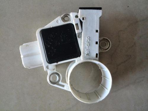 regulador de alternador explorer 6g f602