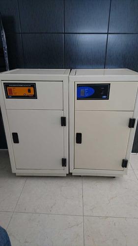 regulador de de voltaje 220v - 127v
