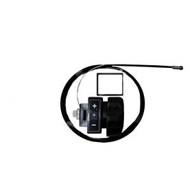 Regulador De Esforço Knob Eliptico Movement El 370 / Bm 2700