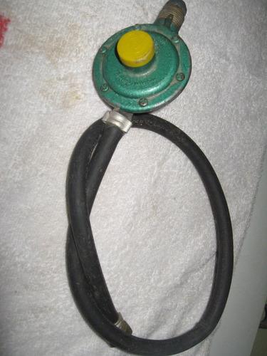 regulador de gas garrafa