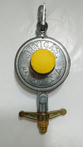 regulador de gás vazão 2 kg glp cozinha botijão registro vál